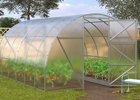 SL zahradní skleník