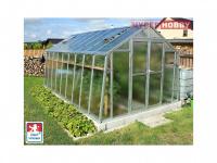 Zahradní skleník Limes Variant K