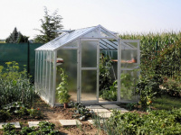 Zahradní skleník Limes Variant J