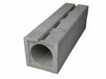 Štěrbinový odvodňovací žlab betonový D400