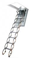 Půdní schody LSF