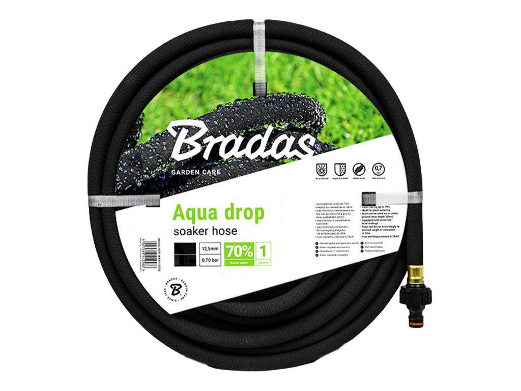 """Zavlažovací hadice Aqua-Drop 1/2"""""""