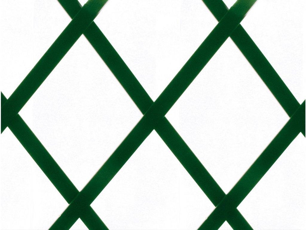 Mříž na rostliny Treplas