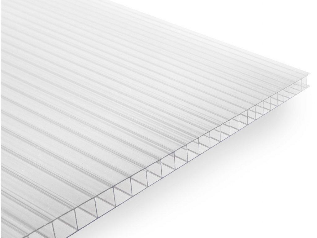 Polykarbonátová deska Guttagliss DUAL BOX 6 mm