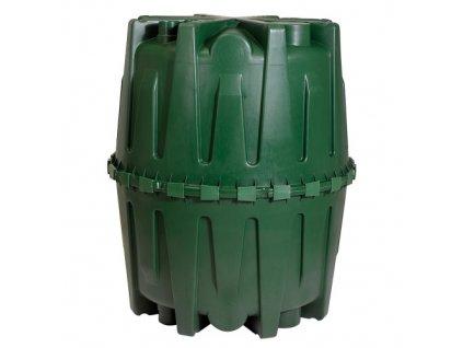 Sběrná nádoba na vodu 1600 l
