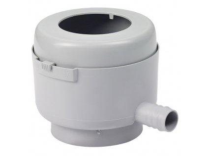 Sběrač dešťové vody s filtrem automat
