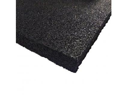 Antivibrační elastická tlumící rohož (deska) z drásaniny F700
