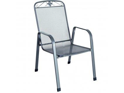 Zahradní židle Savoy