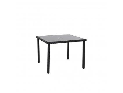 Čtvercový stůl - Creador Wicke 100
