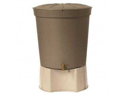 Zásobník na dešťovou vodu SIENA 300 l bez podstavce