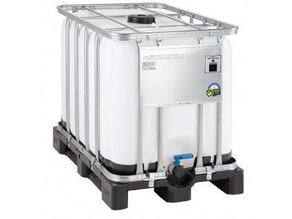 Nádrž na vodu IBC 600 l.