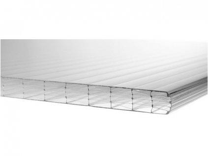 Polykarbonátová deska LEXAN Thermoclear 25 mm