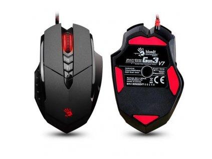 Myš A4Tech Bloody V7 Ultra Core 2 obrázek 3