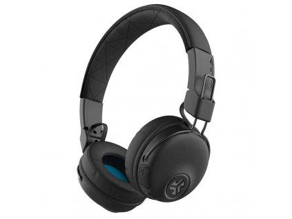 Sluchátka JLab Studio Wireless On Ear černá obrázek 1