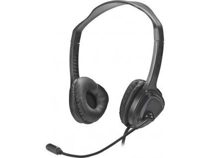 Headset Speed Link Trezz černý obrázek 1