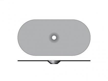 Izolační podložka PIP 40/80 mm