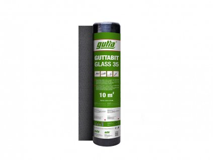 Asfaltový pás Guttabit Glass 35