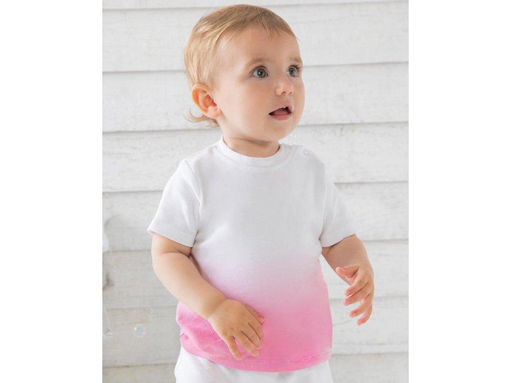 Tričko pre bábätká Baby Dips