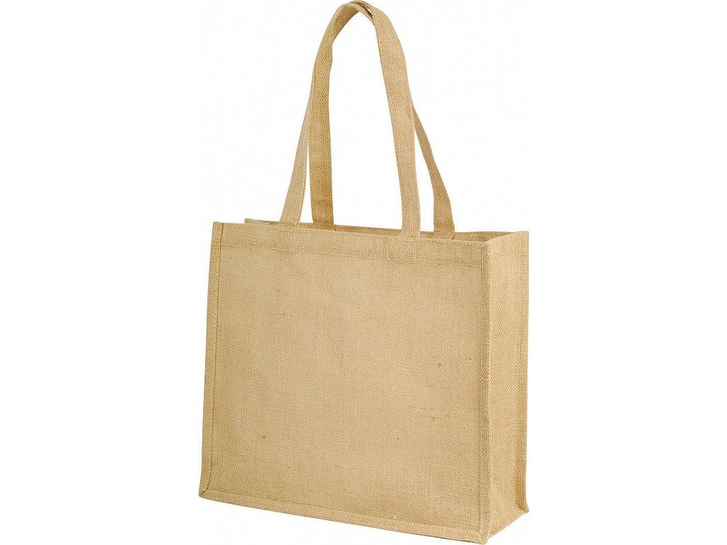 Nákupná taška s dlhými rúčkami