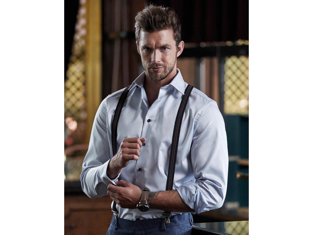 Košeľa Luxury Shirt Comfort Fit