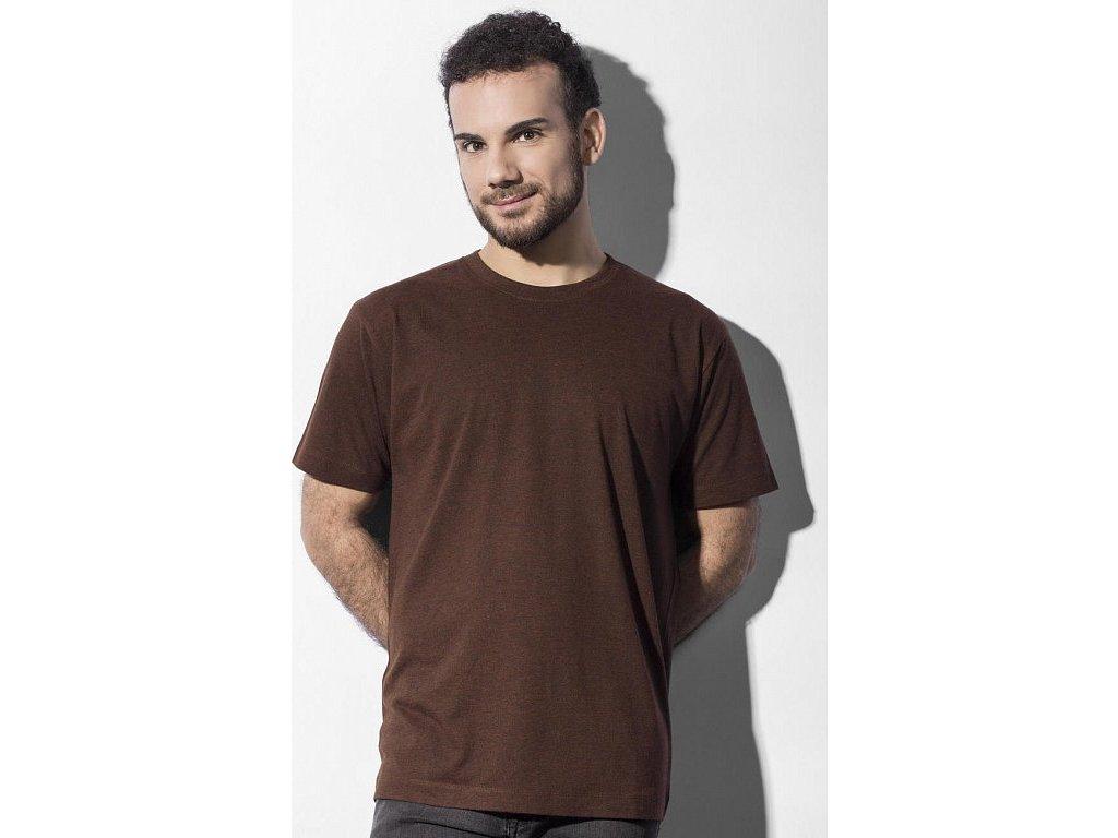 Pánske tričko Triblend Favourite