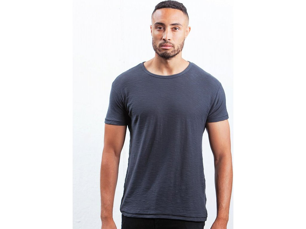 Pánske tričko Slub