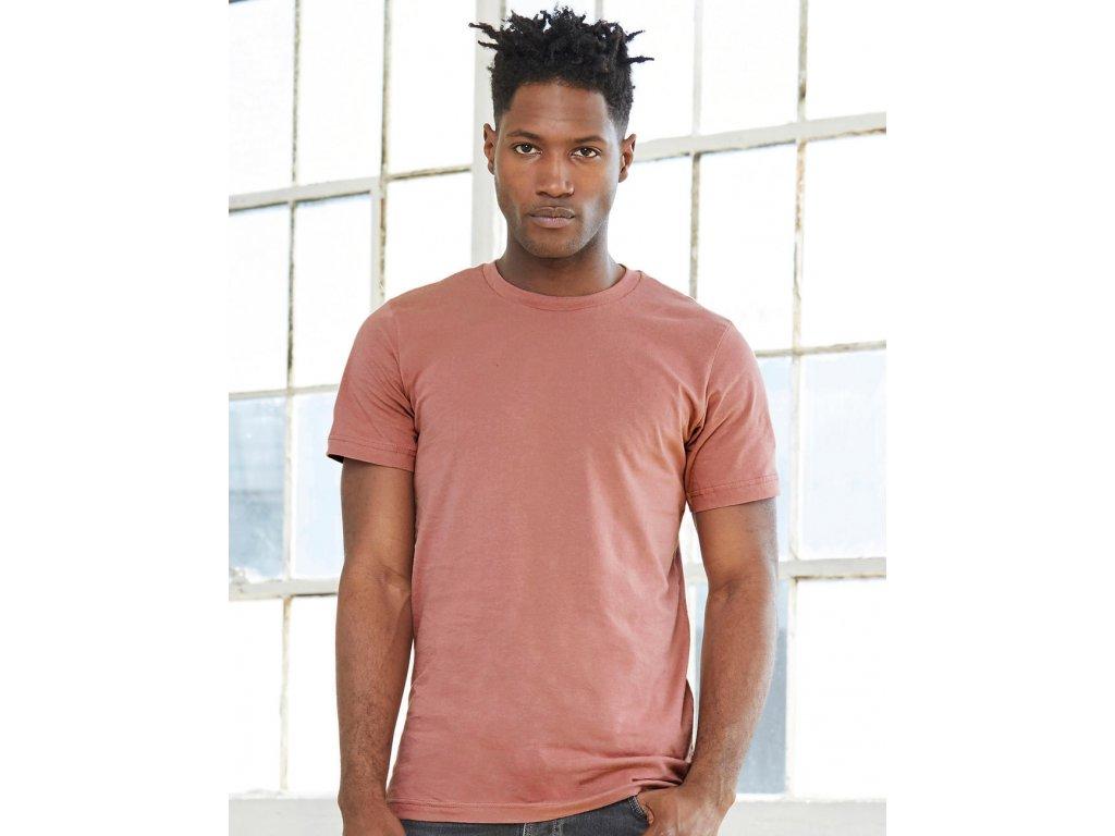Tričko Unisex Jersey