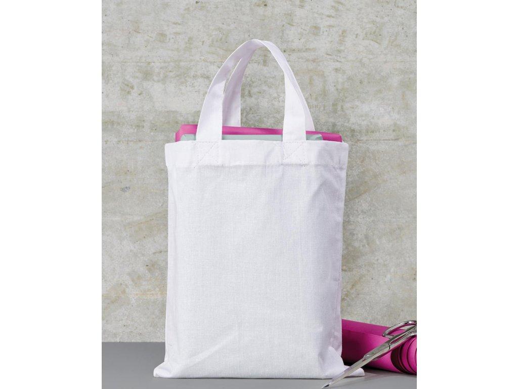 Malá nákupná taška