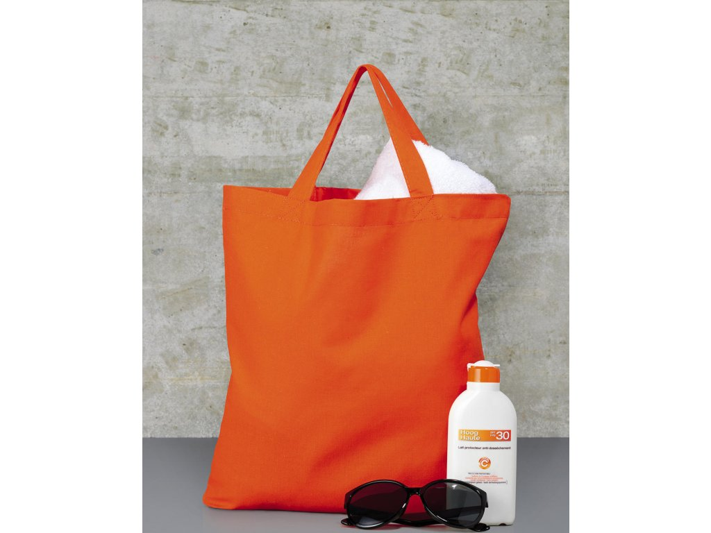 Bavlnená nákupná taška SH