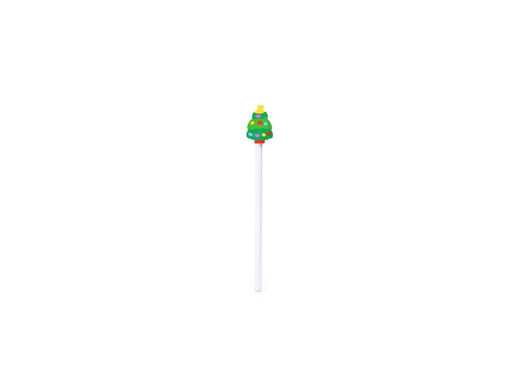 Ceruzka s vianočnou dekoráciou NUSS