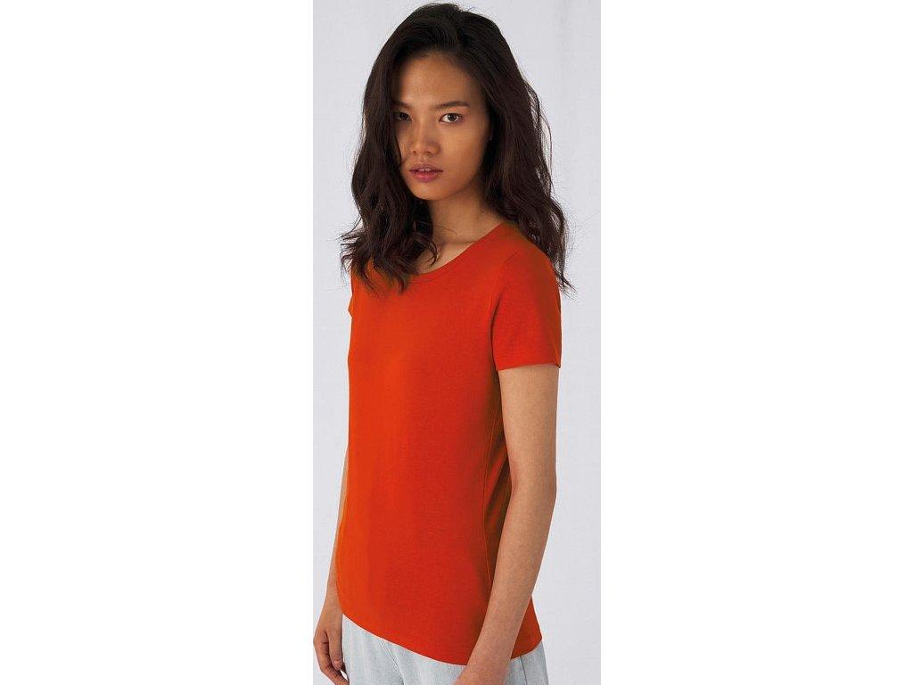 Dámske tričko Inspire Plus