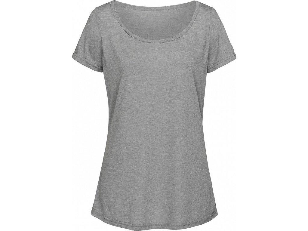Dámske tričko Daisy Oversize