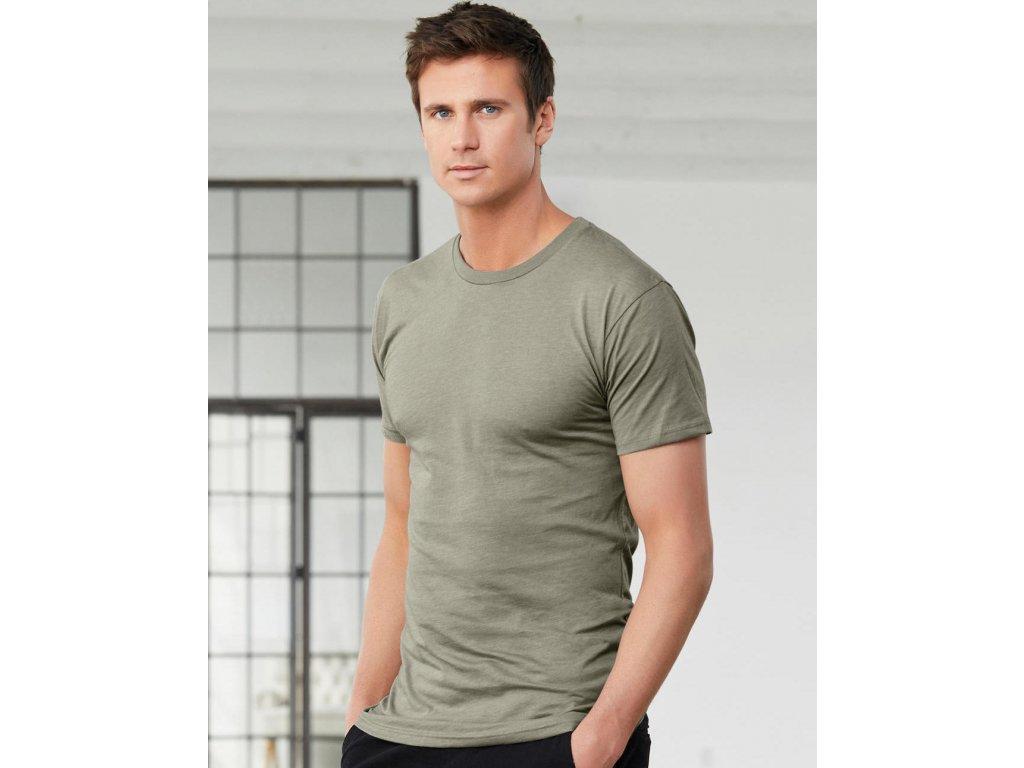Pánske dlhé tričko Urban