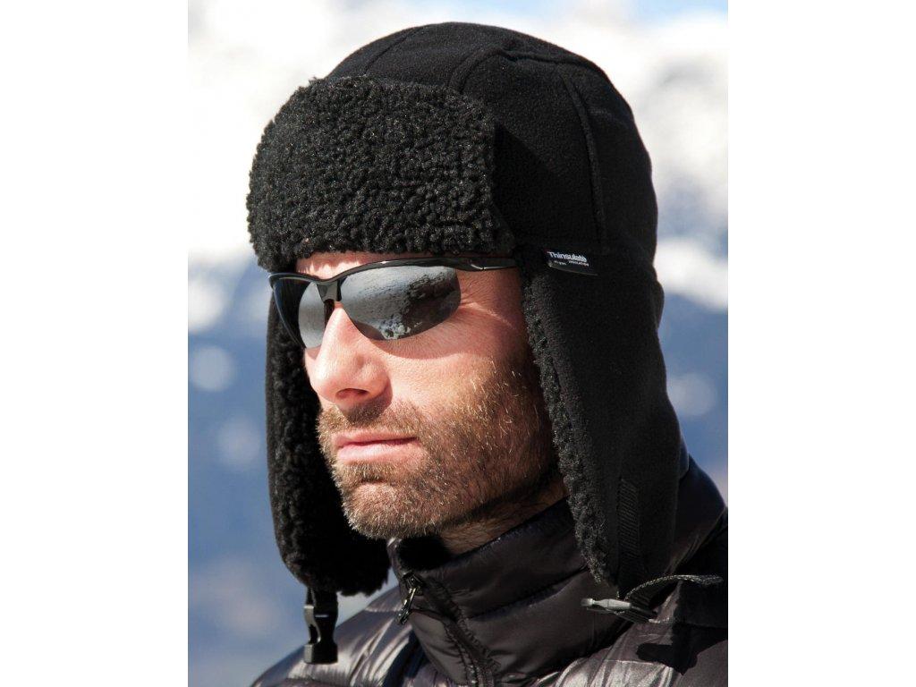 Čiapka Thinsulate Sherpa