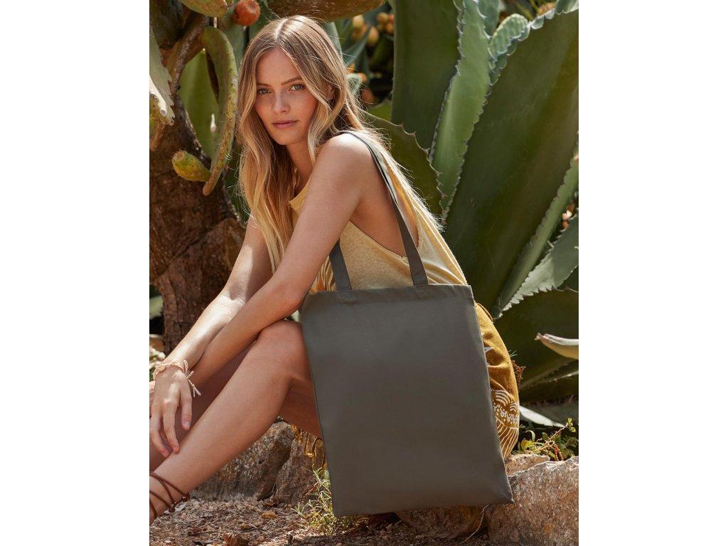 Organická taška EarthAware ™ pre život