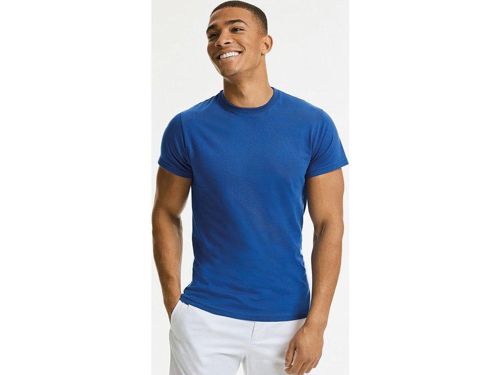 Pánske tričko Slim
