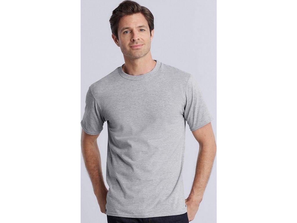 Pánske tričko Premium Cotton Ring Spun