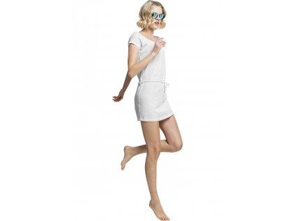 Ladies Slub Jersey Dress
