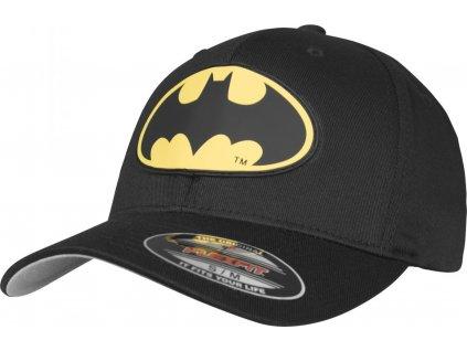 Šiltovka Batman  Flexfit Cap