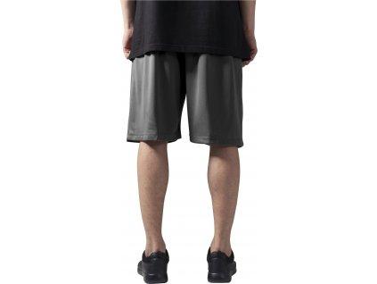 Pánskd šortky Bball Mesh Shorts