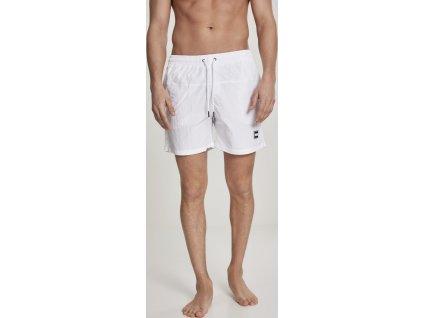 Pánske plavky Block Swim Shorts