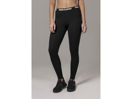 Dámske legíny Ladies Logo Leggings