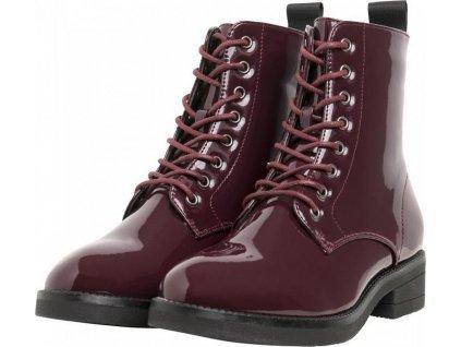 Dámske topánky Lace Boot