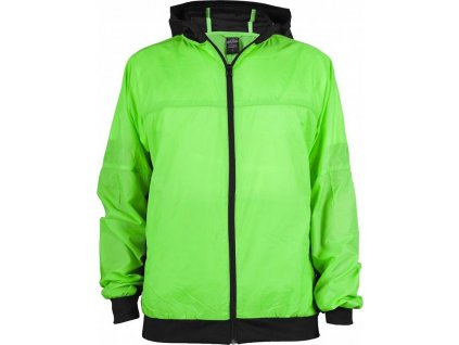 Bunda Athletic Windrunner
