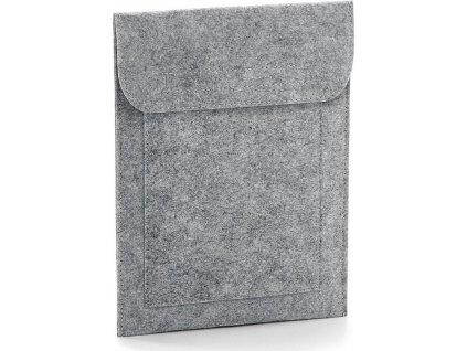 Plstené púzdro na iPad® Slip