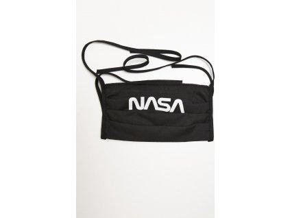 Bavlnené rúška 2 kusy NASA Face Mask 2-Pack