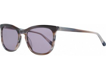 Dámske slnečné okuliare Gant Sunglasses GA8070 65Y 52