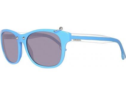 Dámske slnečné okuliare Diesel Sunglasses DL0048 87A 53