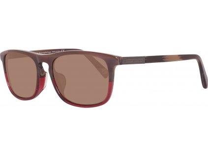 Ermenegildo Zegna Sunglasses EZ0045-F 65J 56