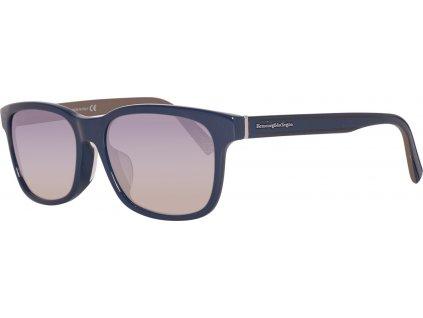 Ermenegildo Zegna Sunglasses EZ0016-D 90B 57